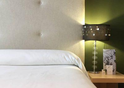 Hotel Vinacua Habitación 101
