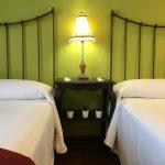 Hotel Vinacua Habitación 102