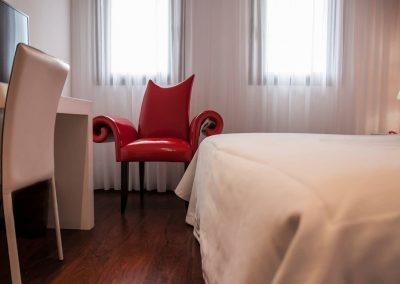 Hotel Vinacua Habitación 202