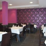 Hotel Vinacua Restaurante